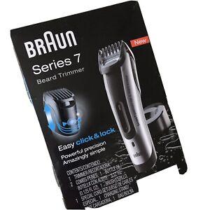 braun mens hair clippers