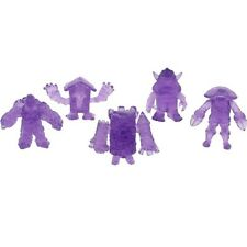 BAIT WonderCon Exclusive OMFG! Outlandish Mini Figure Guys Series 1 Set (purple)