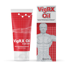 VigRX Oil Male Enhancement big and hard , For Immediate, Rock-Solid Erections