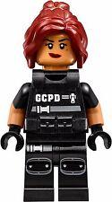 LEGO Barbara Gordon MINIFIG 70908 Minifigure Batman