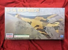 Minicraft USAF B-1A Bomber 1:144 Scale
