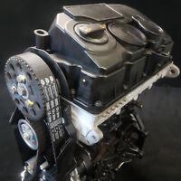 VW Passat 3c BLS 1.9 Tdi Motor Anticuado 77kW 105PS Führungen Nuevo Montaje