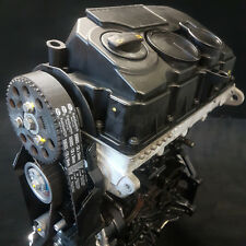 VW Passat 3C BLS 1.9 TDI Motor ÜBERHOLT 77kW 105PS Führungen NEU Einbau möglich
