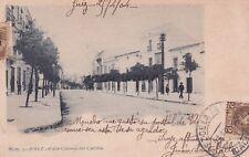 SPAIN - Jerez de la Frontera - Calle Canovas del Castillo 1904