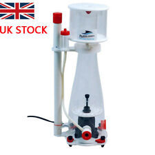 Bubble Magus BM Curve 5 in Sump Needle Wheel Protein Skimmer Reef Marine UK