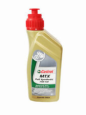 CASTROL MTX FULL SYNTHETIC 75W-140 1LT CA15519D