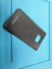 Samsung Galaxy S2 i9100 Genuine Battery Cover