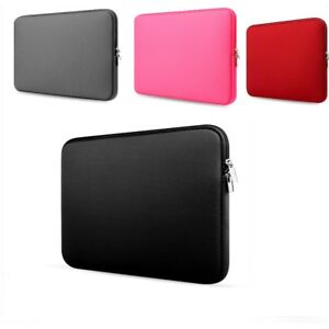 """14""""Bag Sleeve Case Cover Pouch For ACER, HP & LENOVO 14""""inch Laptop Notebook"""