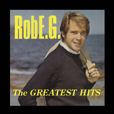 ROB E.G. The Greatest Hits CD BRAND NEW Rob EG