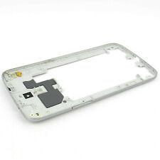 Silver Mid Frame Bezel Housing For Samsung Galaxy Mega 6.3 GT-I9200 SGH-I527