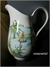 Lenox BRITISH COLONIAL Large Pitcher-9 7/8 in.