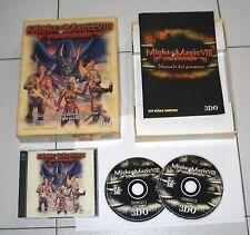 Gioco Pc Cd MIGHT AND MAGIC VIII 8 Day of the Destroyer – PERFETTO ITA 2 cd rom