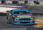 Chaz Mostert 2015 6x4 or 8x12 photos V8 Supercars FORD FPV FPR PRO DRIVE RACING