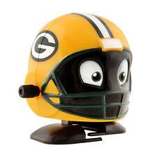 Green Bay Packers Wind Up Helmet