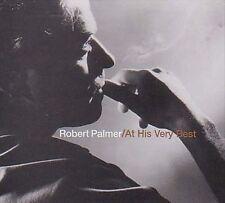 At His Very Best by Robert Palmer (CD, Nov-2002, Universal International)