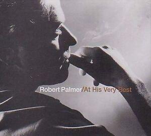 Robert Palmer - At His Very Best (CD)