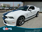 2011 Ford Mustang GT Coupe 2D 2011 Ford Mustang, WHITE with 1,411 Miles available now!