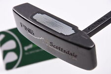 "PING SCOTTSDALE TR ANSER 2 PUTTER / 33"" (ADJUSTABLE) / BLACK DOT / PIPSCO078"