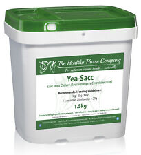 Yea-Sacc 1026 1.5kg Refill (Digestion, General Good Health)