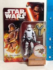 FIRST ORDER FLAMETROOPER STAR WARS THE FORCE AWAKENS CLONE WAR SHIPS WORLDWIDE