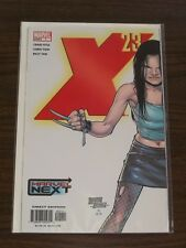 X-23 #1 MARVEL COMICS WOLVERINES DAUGHTER LOGAN MOVIE MARCH 2005