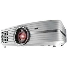 Optoma Uhd60 4K Ultra High Definition Home Theater Projector Dlp Hdr Gaming