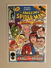 Amazing Spider-Man #274 6.0 FN (1986)