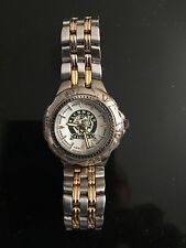 Ladies Limited Edition Richmond Tigers Watch From Late 90's Early 2000