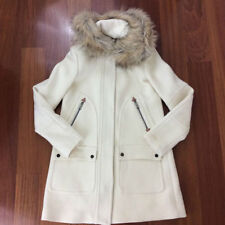 4a2856bc5ad J.CREW Wool Blend Parkas for Women
