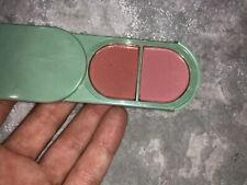 Clinique Powder Blusher Travel Palette New Clover/ Fig