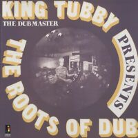 SEALED NEW LP King Tubby - Roots Of Dub