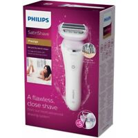 Philips BRL170 SatinShave Prestige Wet/Dry Electric Shaver/Hair Removal/Trimmer
