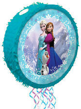 Disney Frozen Pop-Out Pull String Pinata AWE2135 Party Supplies Lolly Toys
