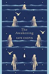 The Awakening (The Penguin English Library) by Chopin, Kate, NEW Book, FREE & FA