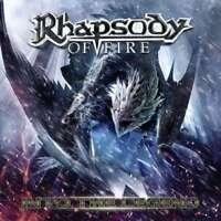 Rhapsody Of Fire - Into The Legend (Limitierte Digipak) Neue CD Digi