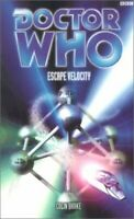 Doctor Who: Escape Velocity by Brake, Colin Paperback Book The Fast Free