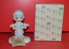 New in Box ~ Enesco Precious Moments You Have Touched So Many Hearts E 2821