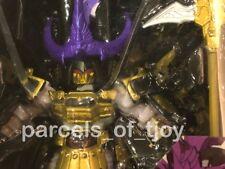 SD Gundam Sangokuden Brave Battle Warriors LU BU TALLGEESE Bandai three kingdom
