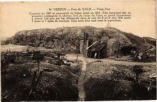 CPA Verdun-Fort de Vaux (187567)