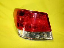 ⭐ 10 11 12 13 14 Subaru Legacy Left LH Driver Tail Light OEM 84912AJ01A ⭐