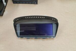 BMW 5Er E61 E60 Navi Ordinateur de Bord Affichage Multifonctions 65829193747