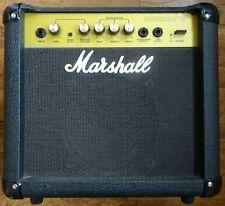 Marshall Valvestate 8010 - 10 Watt Practice Guitar Amplifier - Made in the UK