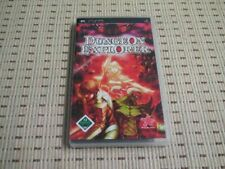 Dungeon Explorer für Sony PSP *OVP*