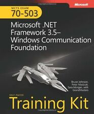 MCTS Self-Paced Training Kit (Exam 70-503): Microsoft .NET Framework 3.5Wind