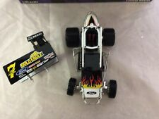 Jeff Swindell 1997 Gold Eagle 1:24 Scale Action Sprint Car