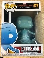 NEW! FUNKO POP! MARVEL SPIDER-MAN FAR FROM HOME #475 HYDRO-MAN SPIDERMAN