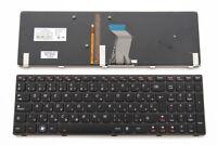 For Lenovo IdeaPad Y580 T4B8-Hun Keyboard Hungarian Magyar Backlight QWERTZ