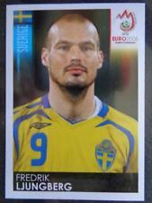 Panini Euro 2008 - Fredrik Ljungberg Sverige #403