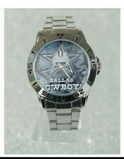 Dallas Cowboys Stainless Steel Watch