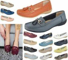 Chaussures pour femme, cuir, Pointure 38